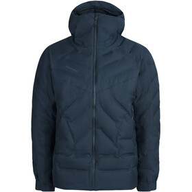Mammut Photics HS Thermo Hooded Jacket Men, marine